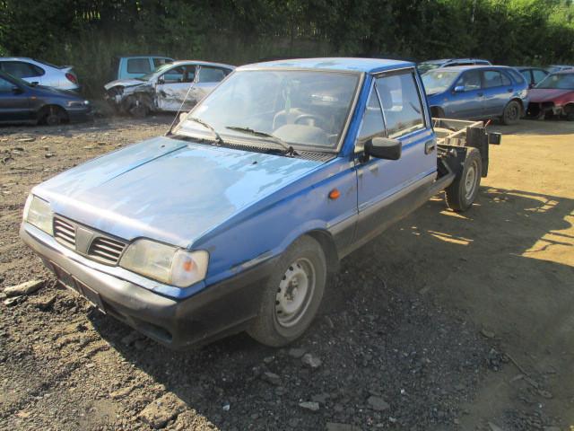 Авто під розбірку Polonez Truck 1.6