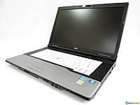 Ноутбук FUJITSU E752 i7-3632QM/4/128 SSD - Class A (no webcam)