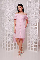Платье-рубашка Katrin