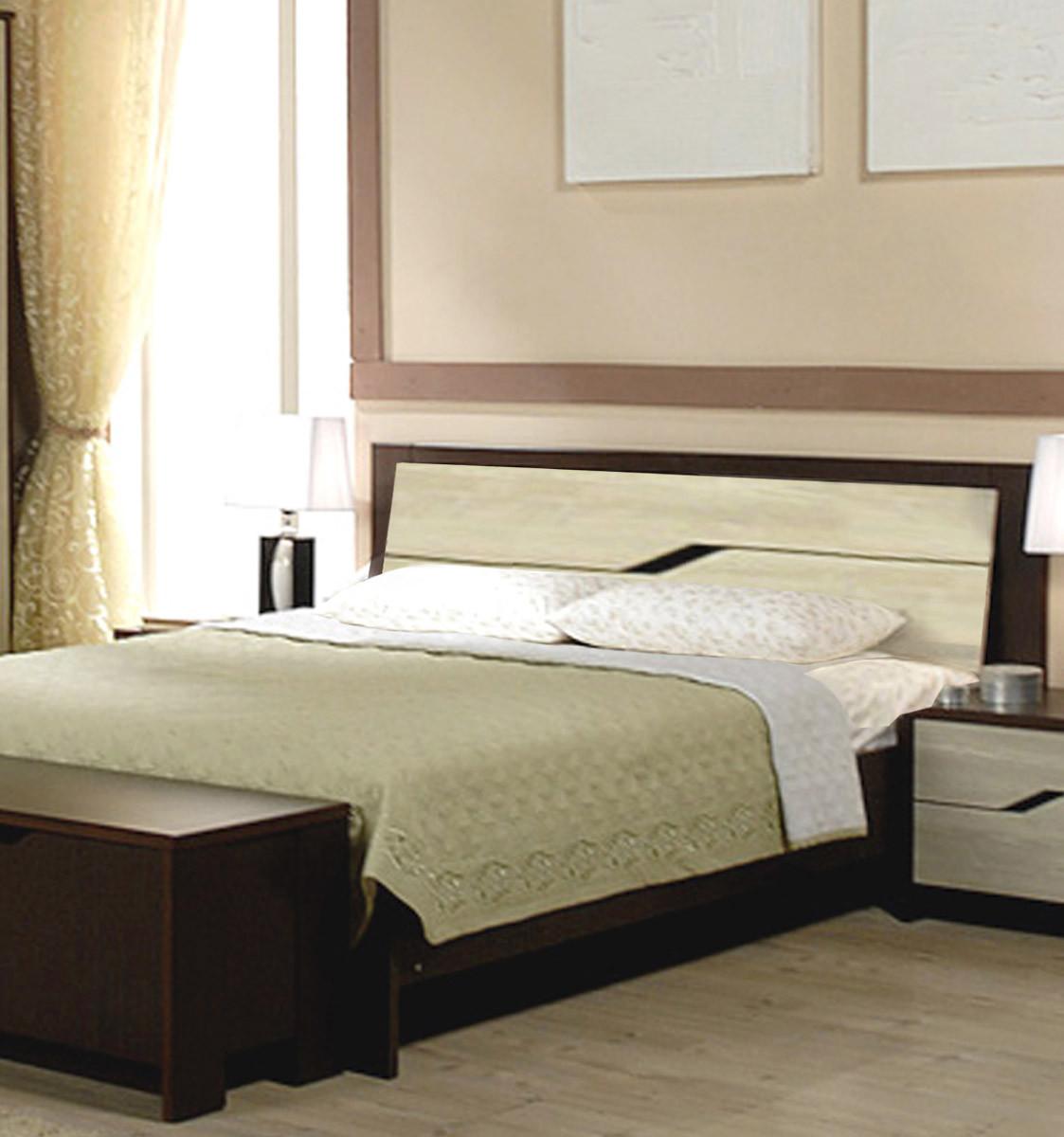 """Кровать 180 """"Доминика"""" от Мастер Форм 180*200"""