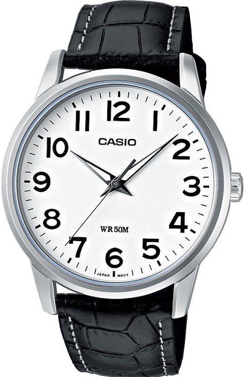 Годинник чоловічий CASIO MTP-1303PL-7BVEF