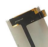 Дисплей LCD для Blackview BV2000 BV2000S, фото 2