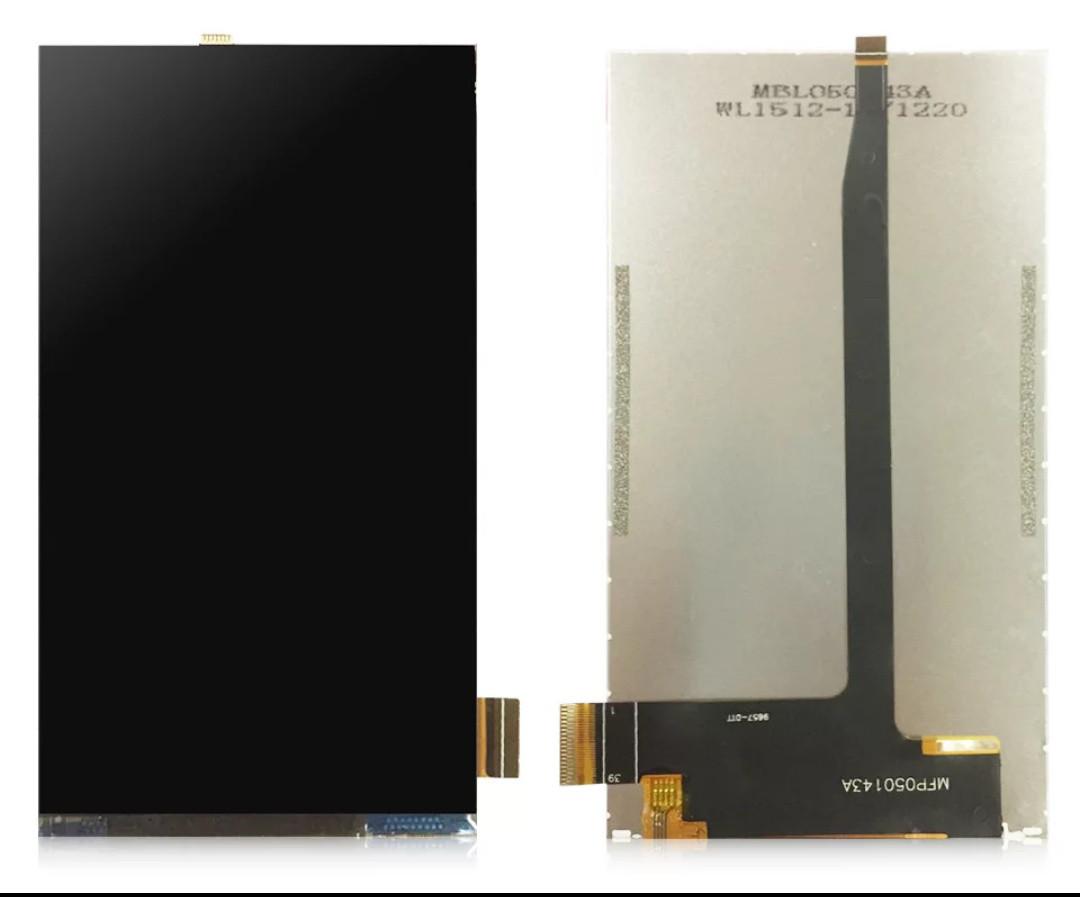 Дисплей LCD для Blackview BV2000 BV2000S