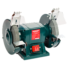 Точильный станок Зенит ЗСТ-А 3515 (0.35 кВт, 150 мм)