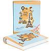 """Альбом для фотографий """"Oh, Paris"""" (200 фото 13х18)"""
