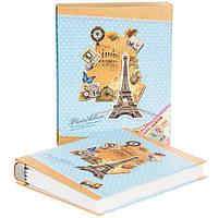 "Альбом для фотографий ""Oh, Paris"" (200 фото 13х18), фото 1"