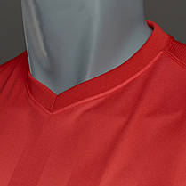 Футболка Nike Striped Division II 725893-657 (Оригинал), фото 3