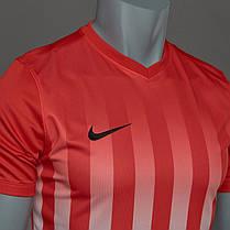 Футболка Nike Striped Division II 725893-657 (Оригинал), фото 2