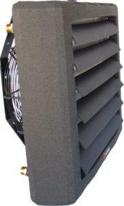 Тепловентилятор водяной Reventon HC20-3S