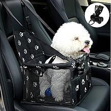 Сумка для перевозки домашних животных PETGE, фото 2