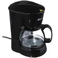 Кофеварка Domotec 650W (MS-0707)