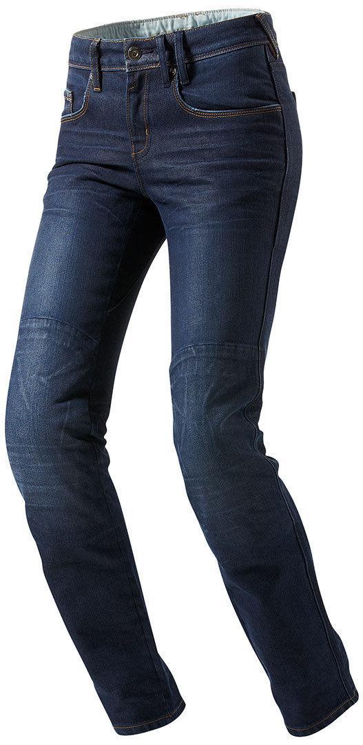 Джинсовые брюки Revit Madison Ladies L32  р. 26 (с кевларовыми вставками)
