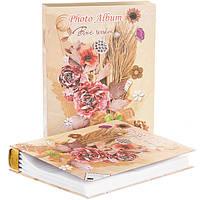"Альбом для фотографий ""Best Wishes"" (200 фото 13х18), фото 1"