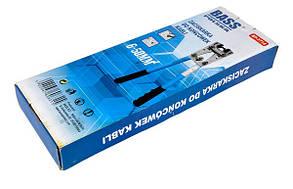Обжимной инструмент для концов кабеля 6-50 мм, фото 2