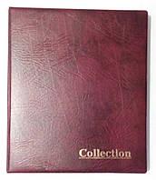 Альбом для монет (225х265х40мм) без листов., фото 1