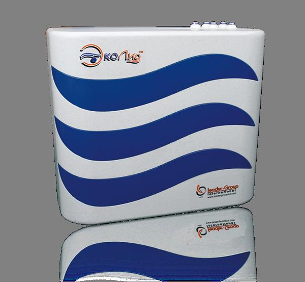 Установка по доочистке и минерализации питьевой воды ЭкоЛид®