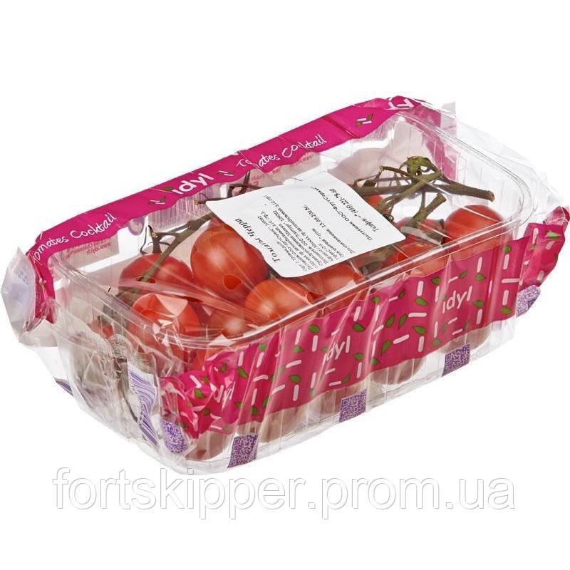 Бо флоупак для помідорів чері STC до 50 упак/хв