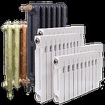 Як вибрати радіатори опалення