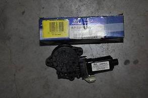 Мотор стеклоподъемника переднего левого (82450-2E000) MOBIS