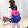 Молодежный рюкзак градиент, фото 6