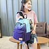 Молодежный рюкзак градиент, фото 8
