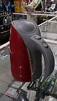 Дисковый электрический чайник Bosch TWK6004/01