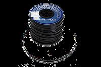 Лента для капельного полива SANTEHPLAST с плоским эмиттером (раст. между эмиттерами 15 см) 250 м 0.8L