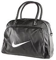 Современная дорожная сумка NIKE 15116, Черный