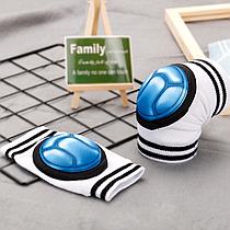 Наколенники детские с мягкими подушечками Мяч (01248)