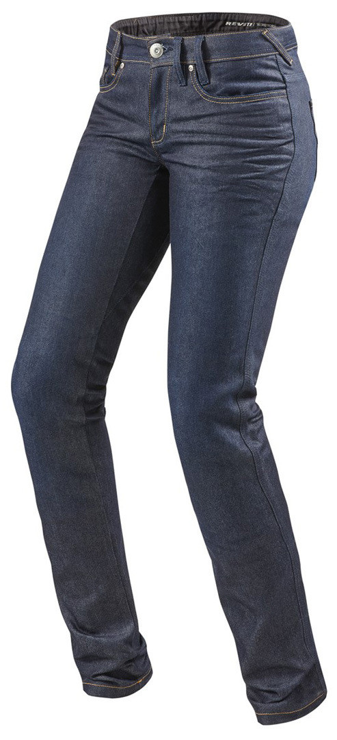 Джинсовые брюки Revit Madison 2 Ladies р. 24 L32 (с кевларовыми вставками)