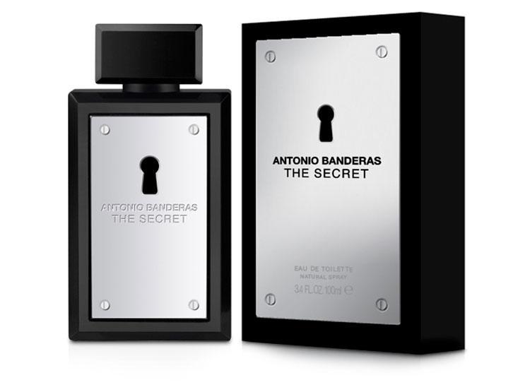Туалетная вода Antonio Banderas The Secret