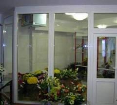 Холодильники для цветов
