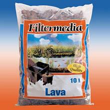 Наполнитель для биофильтра Filtermedia Lava 16-32 мм 10 л