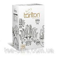 Чай Tarlton OPA Black Tea (Черный ОПА), цейлонский, 250 гр.