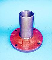 Крышка Газ-53 подшипника первичного вала фланец 1-го вала / 52-1701040, фото 1