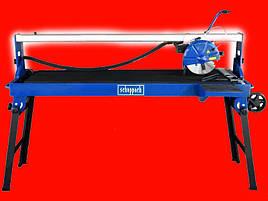 Электрический плиткорез Scheppach FS4700