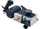 Электрический рубанок ширина строгания 110 мм Rebir IE-5708C, фото 5
