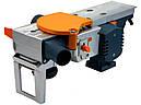 Электрический рубанок ширина строгания 110 мм Rebir IE-5708C, фото 6