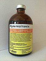 Мультивитамин  (Альфасан) 100 мл