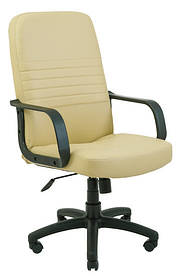 Кресло офисное Приус Пластик  РичДрайв ТМ Richman