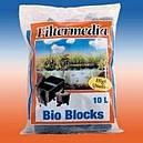 Наполнитель для биофильтра Filtermedia Bio Blocks 10 л, фото 2