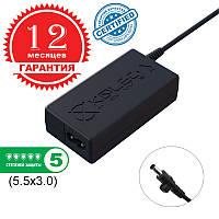 ОПТом Блок питания Kolega-Power для ноутбука Samsung 19V 3.16A 60W 5.5x3.0 (Гарантия 1 год)