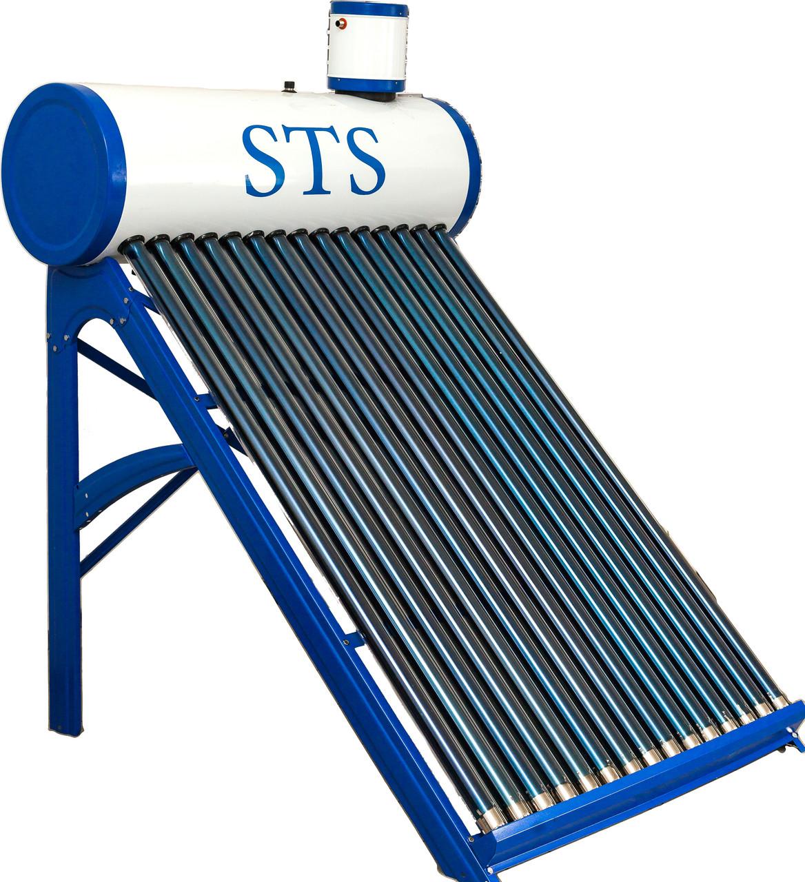 Сезонный солнечный коллектор КС-150