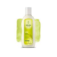 Шампунь-уход для нормальных волос с экстрактом проса Weleda, 190 мл