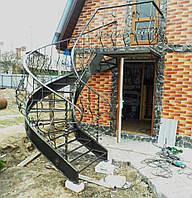 Изготовление металлического каркаса