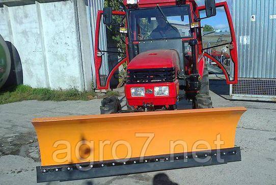 Отвал для трактора Донг Фенг DF 244 лопата отвал