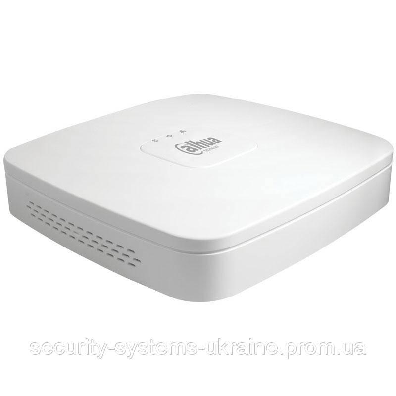 DHI-XVR4104C-S2 4-канальный видеорегистратор Dahua HDCVI