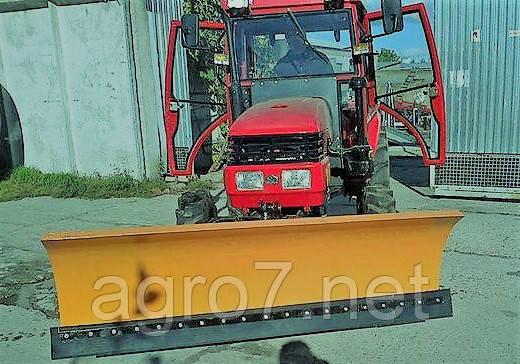 Отвал для трактора Dong Feng DF 404 лопата отвал