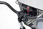 Велосипед Gratia 26 Nexus 3 Schwarz by Sachsenring (Mifa) Німеччина, фото 2