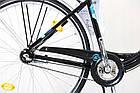 Велосипед Gratia 26 Nexus 3 Schwarz by Sachsenring (Mifa) Німеччина, фото 4
